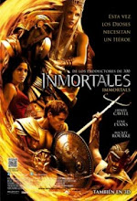 Los inmortales (Inmortals) (2011) [Latino]