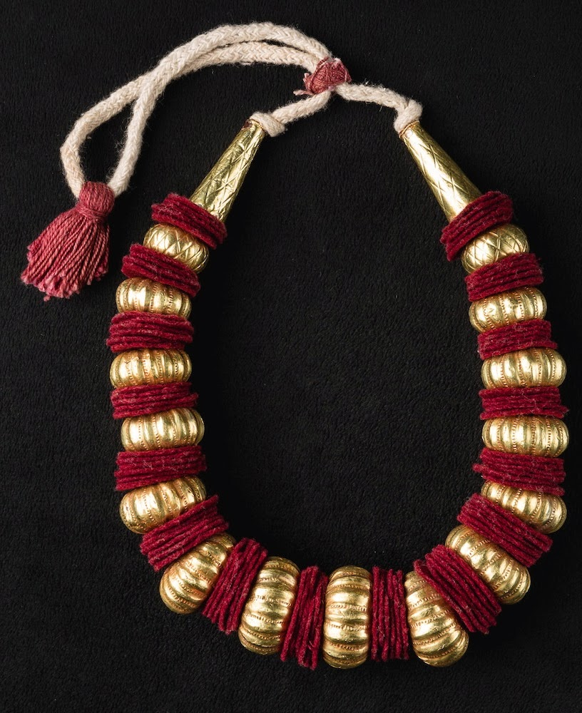 goldplated long ape necklace earring nepali shop haar set melbourne nepal jewellery gold index c rani