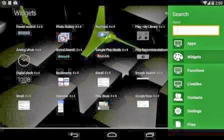 Metro UI Launcher Pro Apk