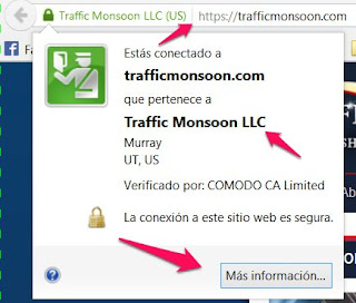¿What is Trafficmonsoon?, how it's works ¿It's safe? explanation and register
