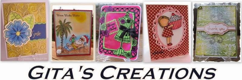 Gita's Creations