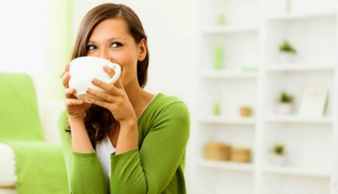 Awet Muda, Langsing dan Cantik dengan Green Tea   LOVIN TO ...