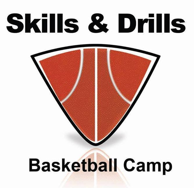 Skills & Drills Basketball Camp