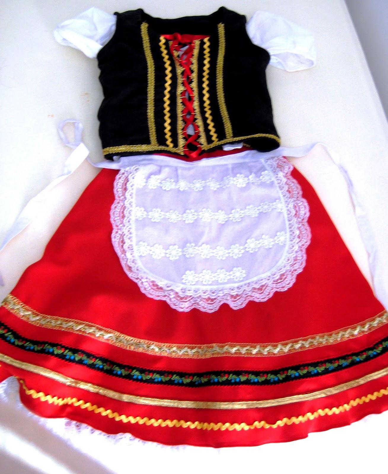 New emporium artigos infantis vestido de frida oktorbesfest traje t pico alem o - Comprar ropa en portugal ...