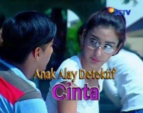 Anak Alay Detektif Cinta
