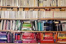 La bibliothèque de Cratès