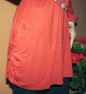 Grosir baju spandek polos murah