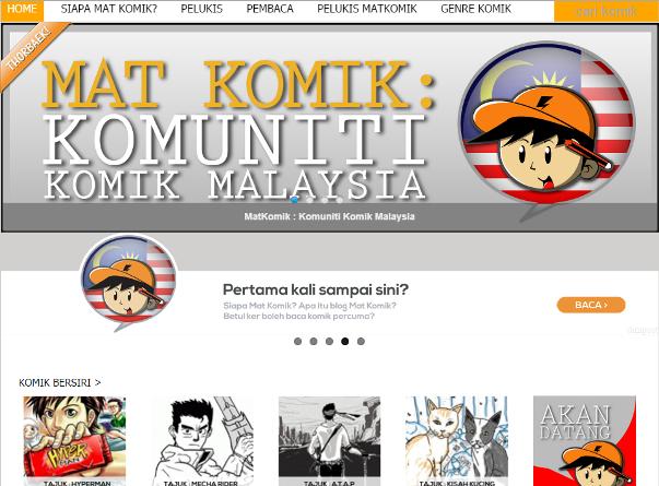 BACA KOMIK MALAYSIA SECARA PERCUMA, BACA KOMIK SECARA ONLINE, KOMIK ONLINE, KOMIK MALAYSIA ONLINE, BACA KOMIK ONLINE PERCUMA, BLOG UNTUK BACA KOMIK,