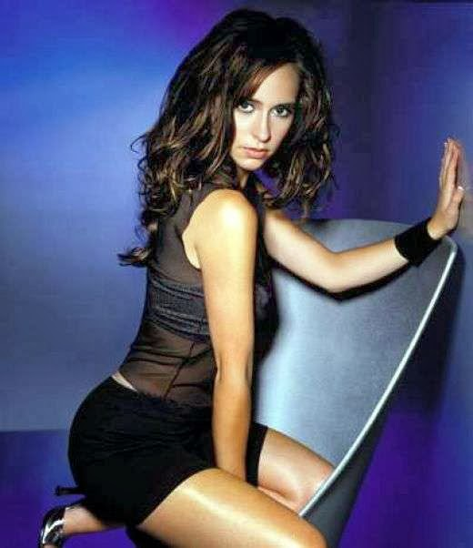 Erotic jennifer love hewitt fotos