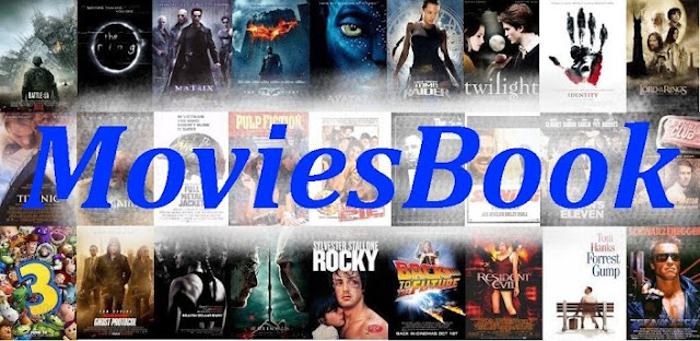 MoviesBook v3.0.3 APK