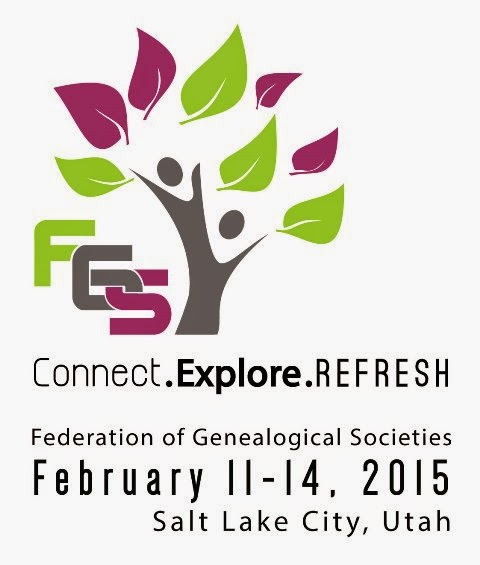 Federation of Genealogical Societies 2015 Conference