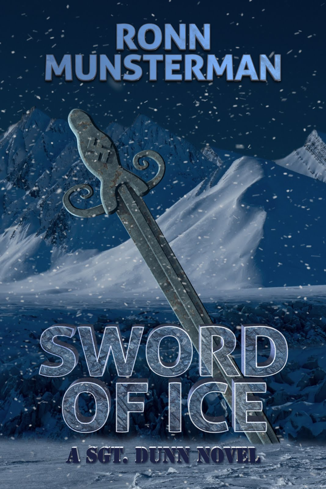 Sword of Ice