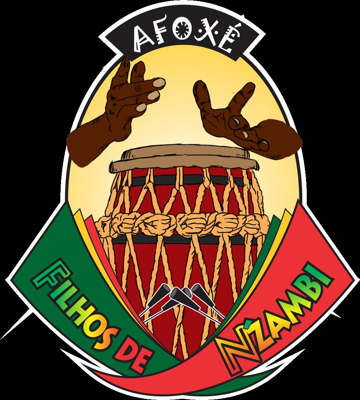 CANAL DE VÍDEOS DO AFOXÉ FILHOS DE N'ZAMBI
