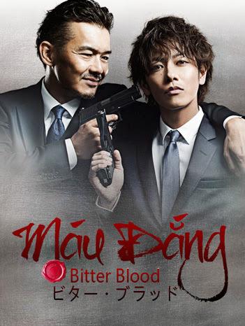 Máu Đắng - Bitter Blood (Tập 11/11)