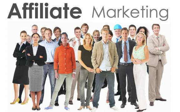 Extra Income With Affiliate Marketing