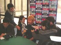 Agent: Lee Chun-Soo Will Be Feyenoord Success.