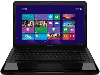 Compaq Presario CQ58-100sa Drivers For Windows 8 (32bit)