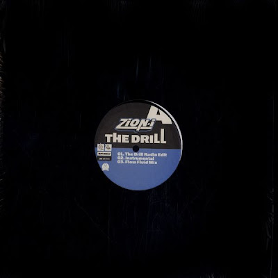 Zion I – The Drill / Flow (VLS) (2003) (320 kbps)