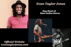 Evan Taylor Jones