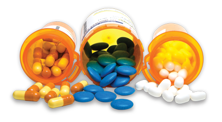 China Pharmaceutical Distribution Industry