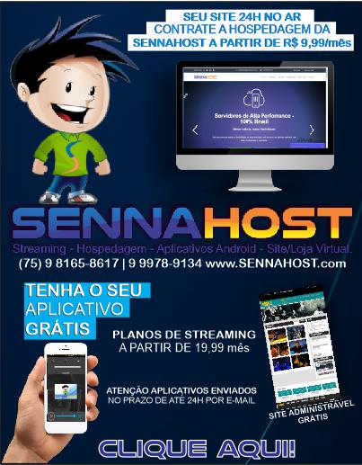 Senna Host