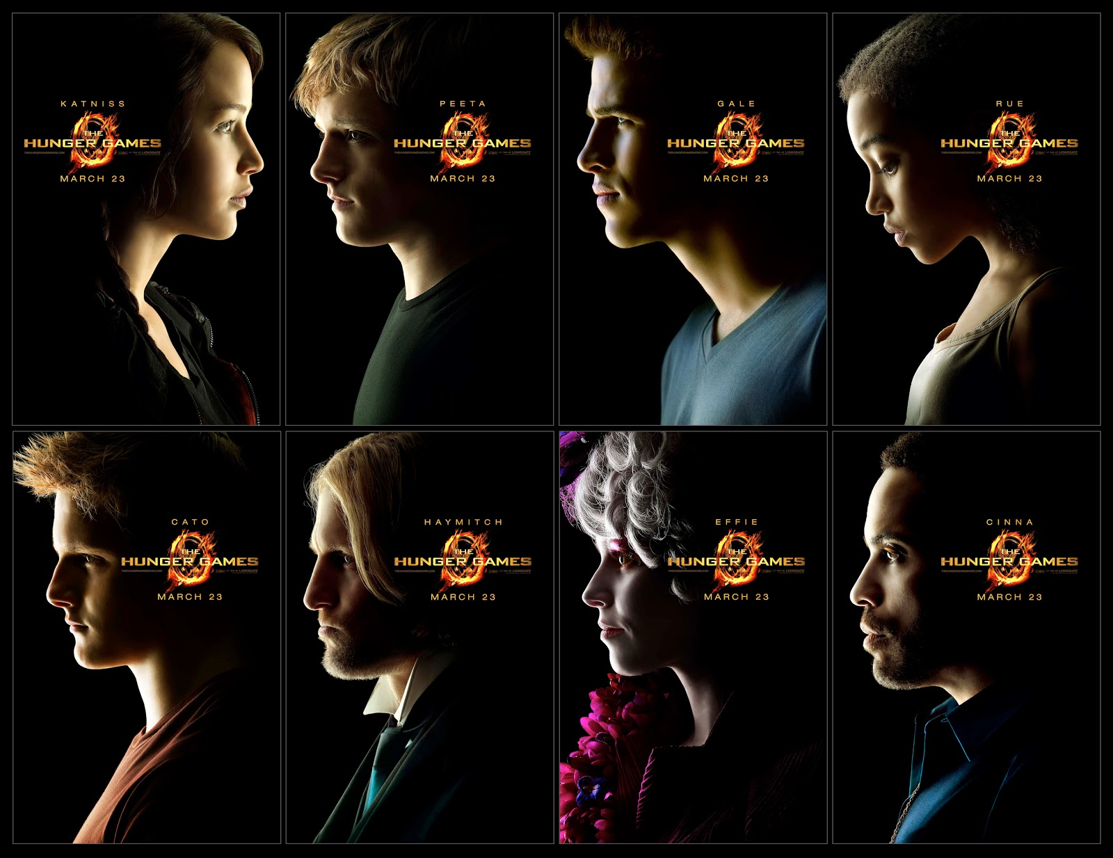 character evaluation of katniss Katniss everdeen is up against a number of external conflicts in the hunger  games  4 full plot summary for shiver by maggie stiefvater  katniss is  an independent character who is used to speaking her mind and acting on her  own.