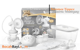 Tommee Tippee Electric Breastpump