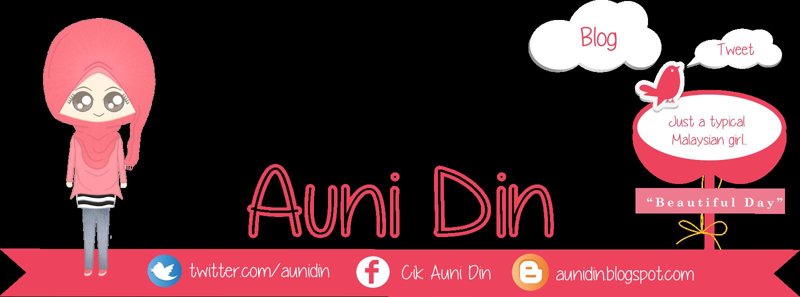 Auni Din