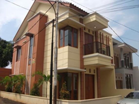 Rumah Mewah Nazar-Muzdalifah