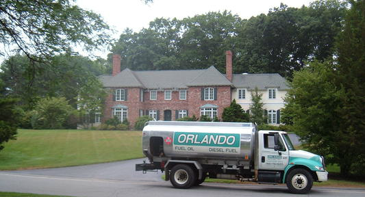 Oil Delivery Massachusetts