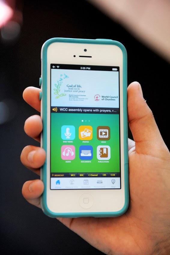 Aplicación para Smartphones