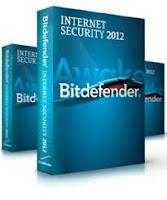 BitDefender Internet Security 2012 Build 15.0.38.1604