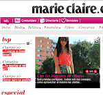 Revista Marie-Claire!
