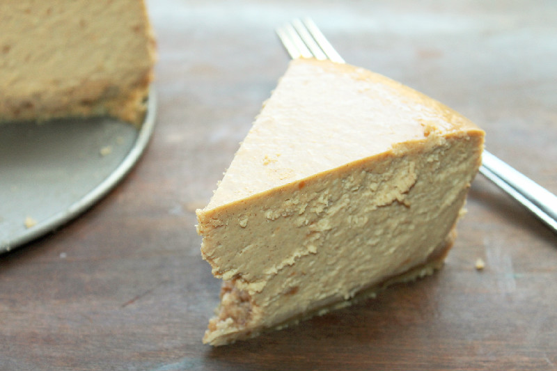 Sweet Potato Pie America Test Kitchen