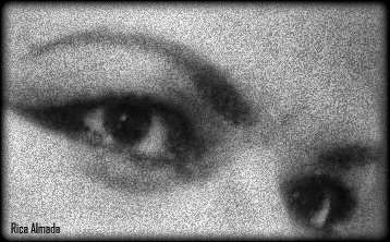 Quero ser atrevida no olhar; envolver-me   com vontade de  querer, e sem a  palavra não  para os desejos. Mereço perder o fôlego; ter brilho no  olhar; sentir o corpo  leve; dá gargalhadas dos momentos e  deles  também poder chorar de prazer. Hoje quero mudança.  Pois, o desejo refletiu e a solidão desencantou-se de mim.   *nº. 70 . *(Brilho No Olhar)* Autoria: Rica Almada Direitos Autorais protegidos pela Lei 9.610 de 19/02/98