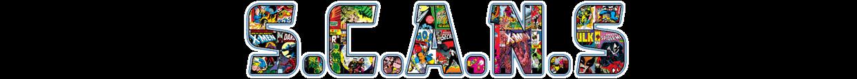 S.C.A.N.S - Scans de Quadrinhos