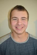 Owen - age 15
