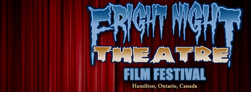 Fright Night Theatre Film Festival