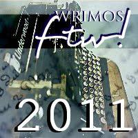 WriMos FTW!