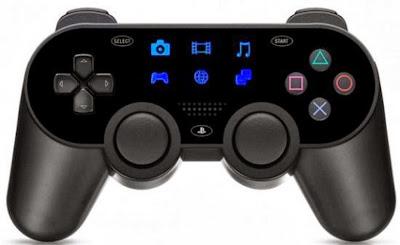 El nuevo Dualshock 4