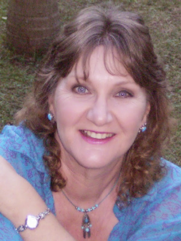Aussie author Nhys Glover writes sexy time-travel romance. Check out her books on her website!