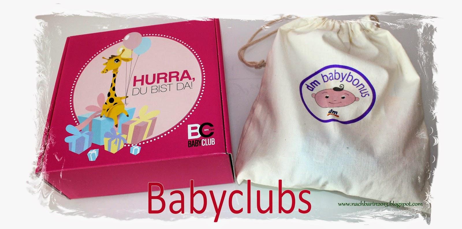 baby gratispakete
