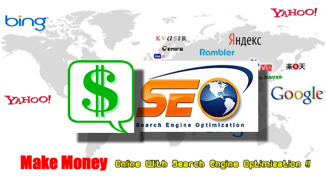 Search engine optimization money tips