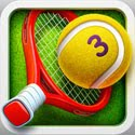 Hit Tennis 3 Icon Logo