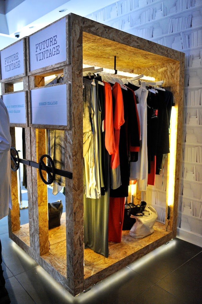 Barcelona Designers Collective - La Roca Village