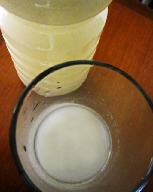 alcoholic beverage called Toddy or Kallu
