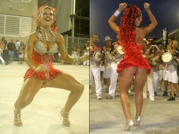 Mirella Santos No Ch O Bum De Fora
