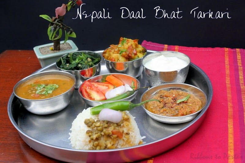Nepalese Chicken Tarkari Recipes — Dishmaps