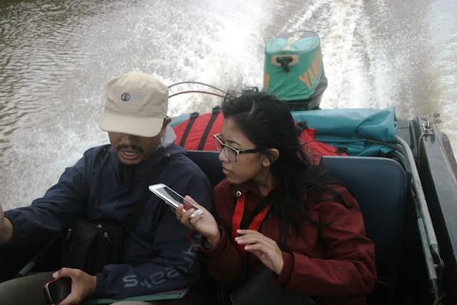 Dirut Antara ajak media mendukung lingkungan hidup
