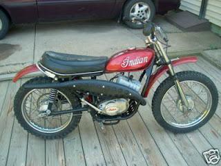 Rick Lafleur 39 S Blog My Indian Motorcycle